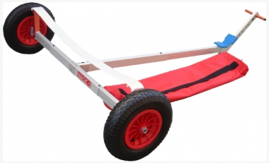 Carro varada Optimist Magic Plegable | Carritos VARADA | TRD