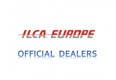 ILCA EUROPE OFICIAL DEALERS