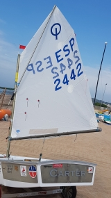Vela Optimist North Sails R1 | North Sails